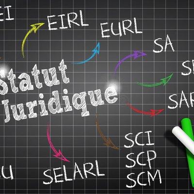 Création d'entreprise - Quel statut ?