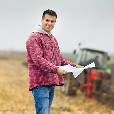 Quelles banques pour un prêt agricole ?