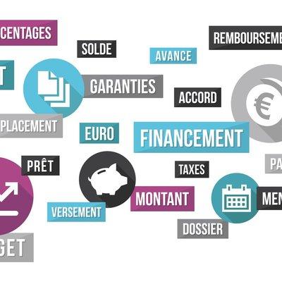 Baromètre indicatif des taux des crédits aux professionnels