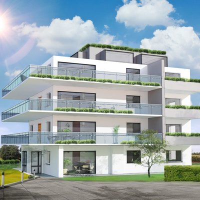 Les français et l'investissement immobilier