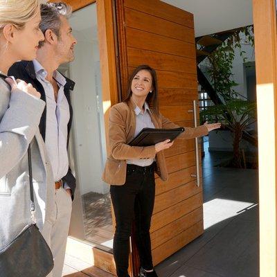 Les acheteurs immobiliers sont toujours aussi nombreux