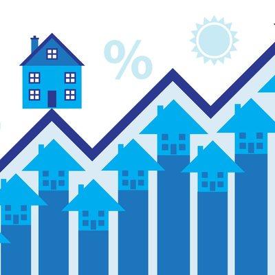 Les prix de l'immobilier poursuivent leur hausse
