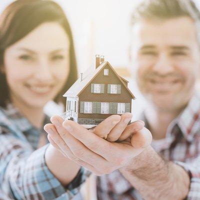 Crédit immobilier - Pour emprunter, mieux vaut être en couple