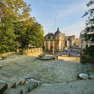 À Rennes, les prix enregistrent une hausse de 8% en un an