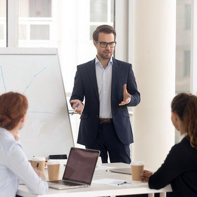 Financer la transmissionet le rachat d'entreprisegrâce à un crédit professionnel